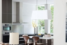 Inspiration - contemporary kitchen
