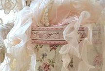 More Shabby & Pastels