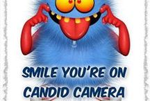 Videos / smile, your on candid camera :) / by DeAnna Sexton