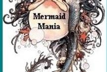Mermaids / by Joanie Morgan