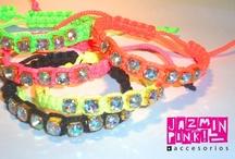 Jewelry / Pulseras / Bracelets