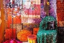Colors & Textures