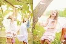 Creative Kid Photos