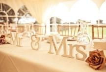 Suzanne's Wedding / by Joanie Morgan