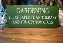 HOME - Garden (Flowers, Plants, Vegetables)