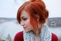 Beautiful Hair and Makeup Ideas / by Danielle Moore