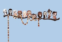 Doctor Who / by Danielle Moore