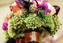 Wedding Bouquets and Flowers / Awesome wedding bouquets that we love!