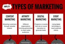 Digital Marketing for Work / I am a social media marketing manager with Amplify media + marketing. I specialize in integrating technology with grassroots marketing practices for small businesses.  / by Myssie Cardenas-Barajas