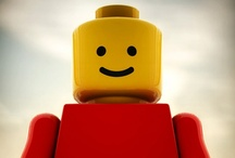 Everything Lego / by Leslie Seeley