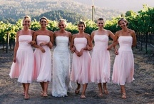 Bridesmaids / by Denise Boyer Moore