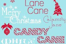 ~Fonts And Printables~ / by Kimberly Sala