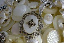 ~Grandma's Button Box~ / by Kimberly Sala
