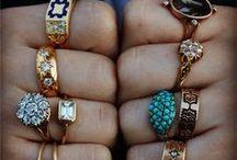 Jewels / by Anika Bertoldi