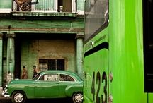 Cuba! / Yes! We can take you to Cuba! Check out the featured getaways at www.centraltravel.com to be one of the select few who explore Cuba and learn about all Cuba has to offer.