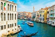 Italy / Interested in a trip to Italy? Ask any of our Travel Agents to get set up with a trip you will remember forever! Check out www.centraltravel.com today!