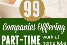 Career Tips, Work at Home Jobs and More / by Home Jobs by MOM