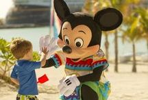 Disney Vacations / Plan your next family vacation with Central Travel. Let us do all the work and you and your family can have all the fun!