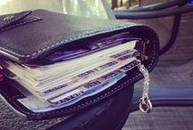 ♥ diary, journal ♥ / #journal #smashbook #journaling #filofax #diy #scrapbooking