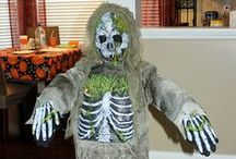Halloween / by Home Jobs by MOM