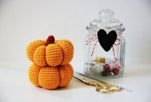 """Pumpkins Anonymous / """"Tonight the Great Pumpkin will rise out of the pumpkin patch. He flies through the air and brings toys to all the children of the world."""" - Linus / by Pilar Clark"""