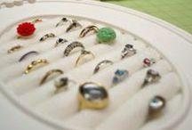 jewelry inspiration / by Morgan Swain