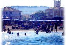 Porto Potenza Picena (MC) Italy / Il paese dove sono nata: il mare, i paesaggi e le persone.
