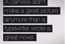 Quotables: Photography