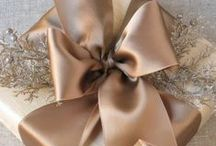 Wrap it Up / Gift Wrap Done Right