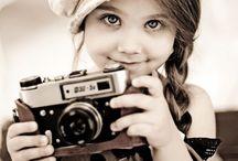 Photography Ideas: Kids