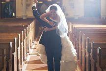 Photography Ideas: Weddings