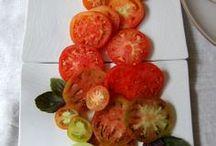 FOOD Tomatos
