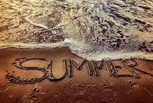 ♡ summer ♡