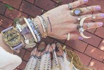 Jewelry & Eyewear / by Urkens Lisa