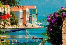 Greece Has My Heart