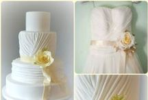 Wedding Cakes / On any other day any old cake would be amazing, but on your wedding day you need something truly special.