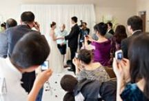 Unplugged Wedding / An unplugged wedding is one without cameras, cellphones, and other electronic devices.