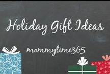 Holiday Gift Ideas {mommytime365} / Do you need to buy a gift and are stumped?  Here are some things that might help you out.. You never know.