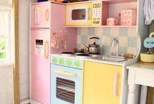 Kid´s kitchen