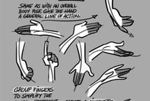 Tips & Tools: Sketching / A place to collect helpful sites and share them with students.