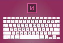 Tips & Tools: InDesign / A place to collect helpful sites and share them with students.