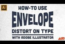 Tips & Tools: Illustrator / A place to collect helpful sites and share them with students.