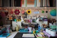 Craft Studios / by Paige Rennekamp