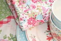 Cottage Style / by Diana Finlay