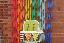Party Ideas / by Tiffany Clayton