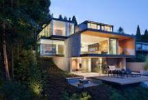 Architecture / by Blake Burton