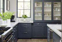 kitchen / by Kristen Armellino Roth