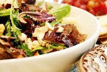 Salads & Breads