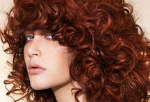 Hair-spiration / by Rachel Schulz