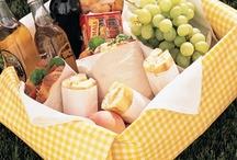 I love picnics / by Diana Finlay